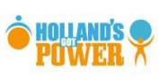 Holland got power